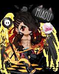 Alley Catz's avatar