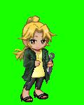 the real lady_tsunade's avatar