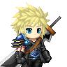Cloud strife x002's avatar