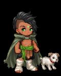 Dirk Daring Bramblethrush's avatar