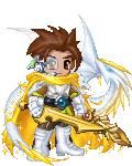 Gensen Vaseto's avatar