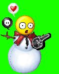 DAMN BLACK PPL's avatar