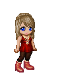 burnettchic's avatar