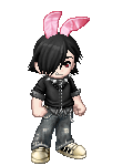 emo bunny of darkness's avatar