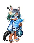 Eien KitsuneTori's avatar