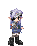 The Urban Elf's avatar
