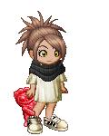 Holy Stefanny's avatar