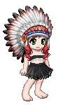 ninja cutemonkey123's avatar