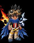 Master Kitora's avatar