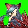 yukie the black wolf's avatar