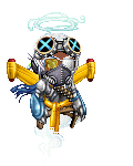 Sergeant Ghosty's avatar