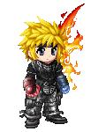Flame-Cloud