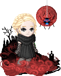 Jane of the Volturi Coven's avatar