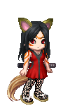 Princess Raven Kitari's avatar