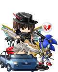 XxAtr3yus_Emo_PimpXx's avatar