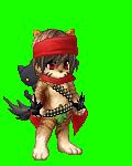 M a r u_The Wolf__Ohbby-'s avatar