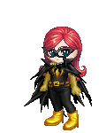 Batgirl of Gotham
