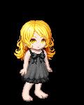 Little Cosplayer Girl's avatar