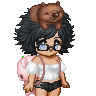 panda barbie 's avatar