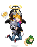 Samantha_Suicidee's avatar