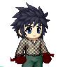 Dark Saiyan Prince Trunks's avatar