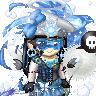 Ladyinthebluedress's avatar