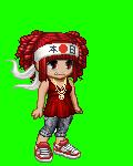 red girl 331's avatar