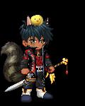 Slivermillion's avatar