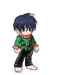 Host Haruhii's avatar