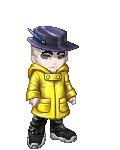 Van Gogh Baez's avatar