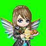 Syaza Alya's avatar