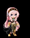 LUKA MEGURlNE's avatar