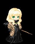 MistressVoldemort's avatar