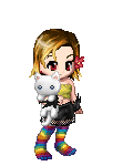 Seksi Ashe's avatar