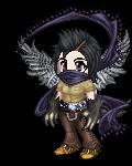 shadow dragon rider