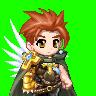 Tashi Kurasako's avatar