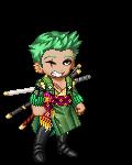 iSwordsman Zoro's avatar