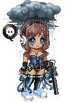 unique rain-storm