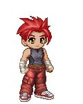 Flames of Death Striker's avatar