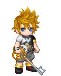 Keyblade Warrior Ventus