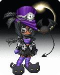 Rainbow Buttercup's avatar