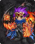 The Darkest Dark Angel