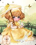 The Lilith Myth's avatar