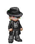 Remorseful disaster01's avatar