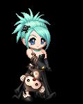 darkbluechic07's avatar