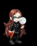 TheRandomFandomGirl's avatar