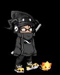 Mysterious sharpie's avatar