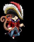 A wild monkey's avatar