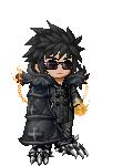 Hollow-Ichigo-o-o's avatar