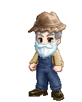 [NPC] Rancher Bill